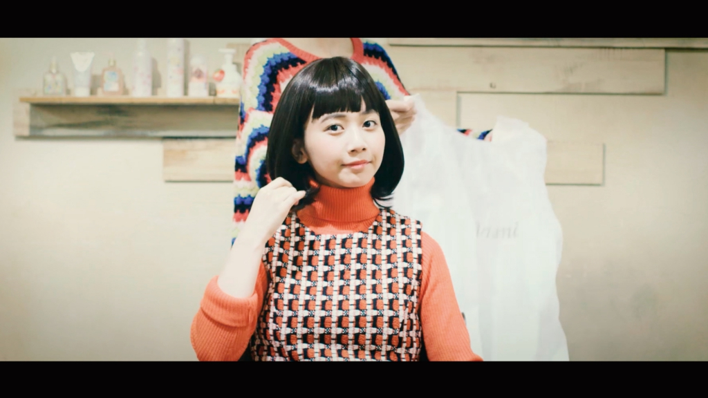 【監督作】三戸なつめ主演の短編映画「cut back」が期間限定で公開中!